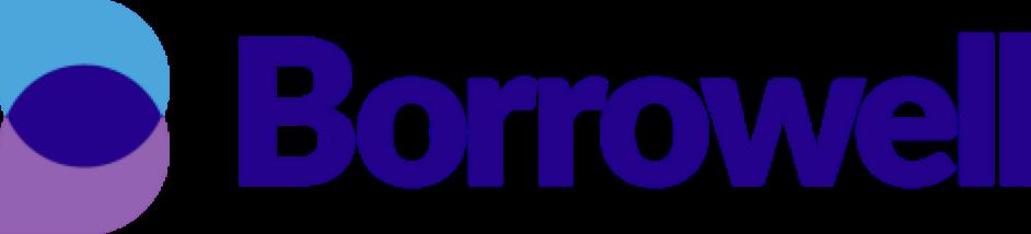 Logo for Borrowell Free Credit Checks